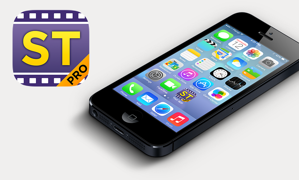 Create a Mobile App for the Only true actors audition app available on the market