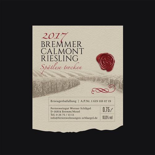BREMMER CALMONT