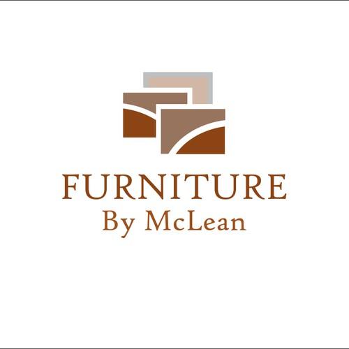 bespoke furniture makers logo