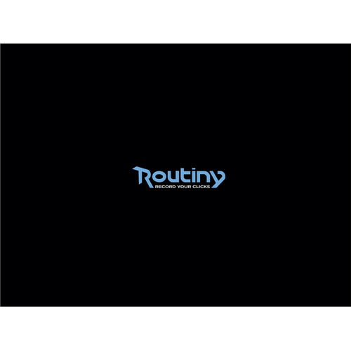 New logo wanted for Routiny.com
