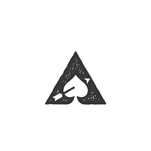 Triangle Poker Arrow