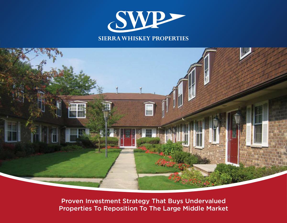 Sierra Whiskey Properties