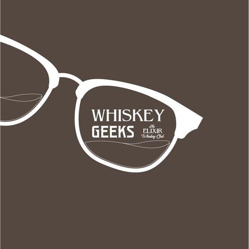 Whiskey geeks