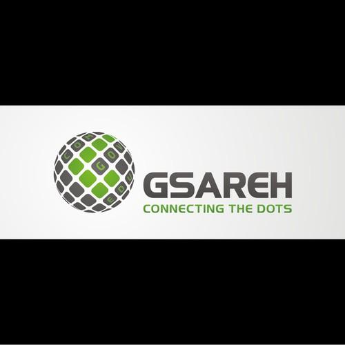 winner logo of gsareh