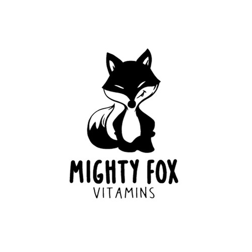 Mighty Fox Logo