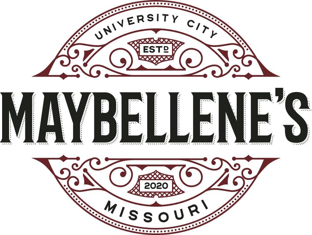 Maybellene's Restaurant Logo