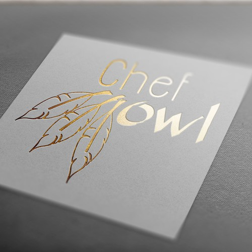 Sophisticated logo for kitchenware retailer