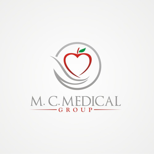 Help MC Medical Group with a new logo