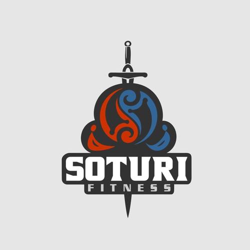 Logo Soturi Fitness