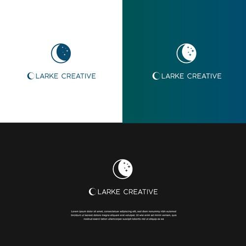 Clarke Creative logo v2