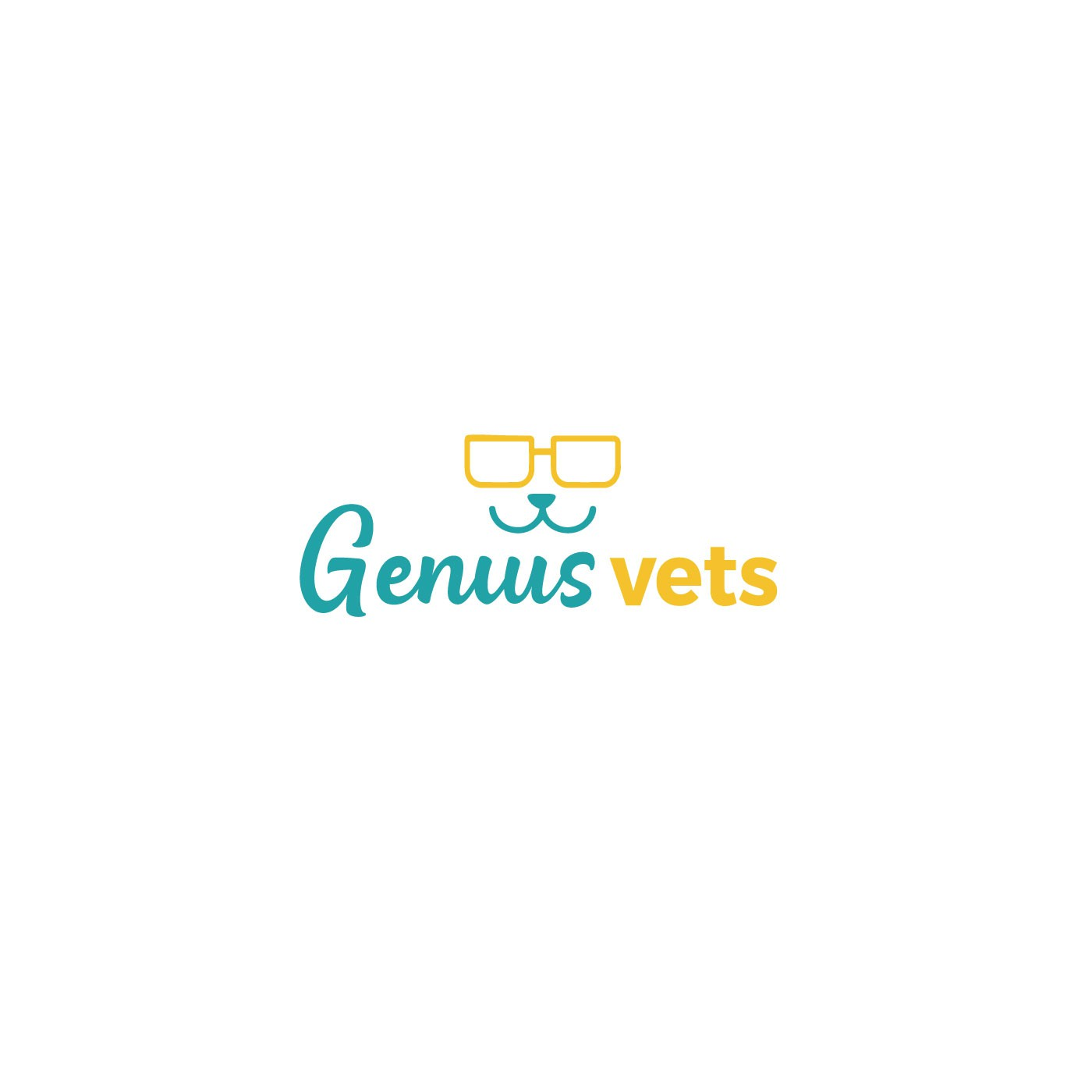 New logo for a pet-focused online company