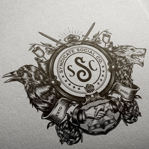 Syndicate Social Co.