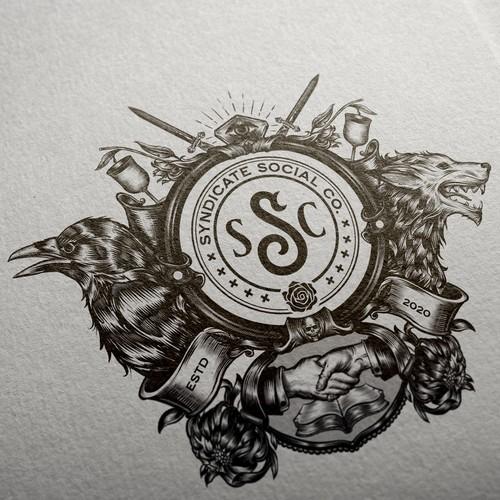 Syndicate Social Co.