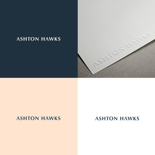 Ashton Hawks Logo