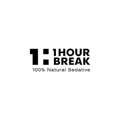 Natural sedative spray logo.