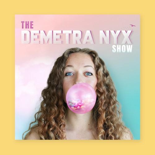 Podcast Poster Design