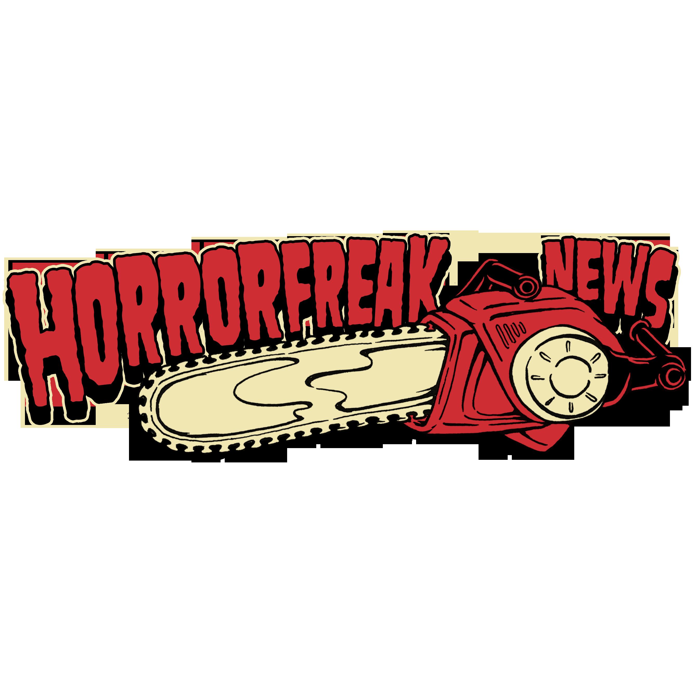 Logo for New Horror Movie site!