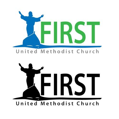 BIG TEXAS CHURCH NEEDS LOGO FOR TV, WEB, PRINT AND MERCHANDIZE!