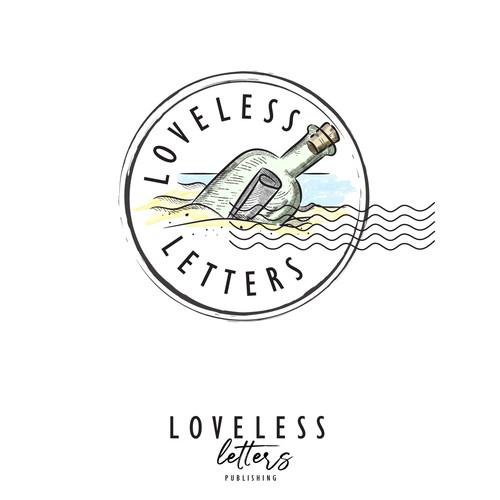 logo concept for children's books publishing company