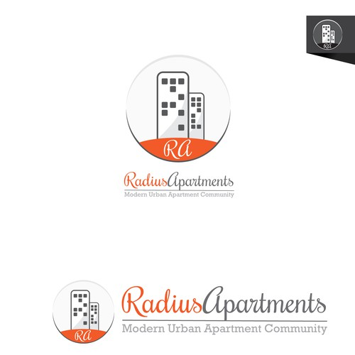 Radius Apartments