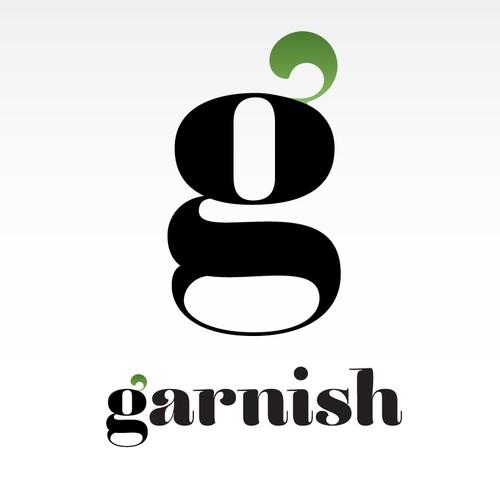 Garnish Brand Development