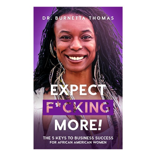 Expect F*cking More!