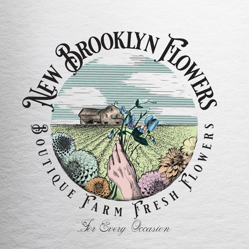 New Brooklyn Flowers