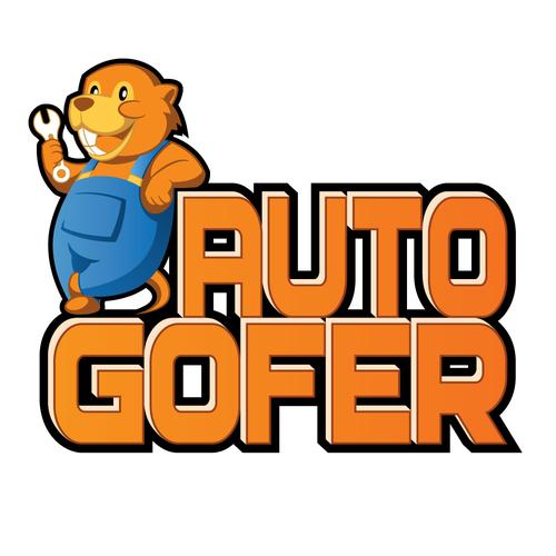 goffer logo