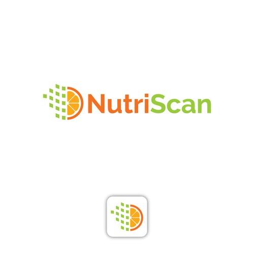 NutriScan Logo