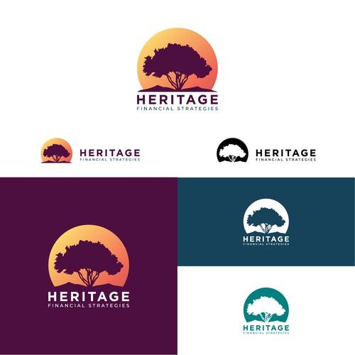Heritage Financial Strategies