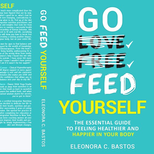 Go Feed yourself