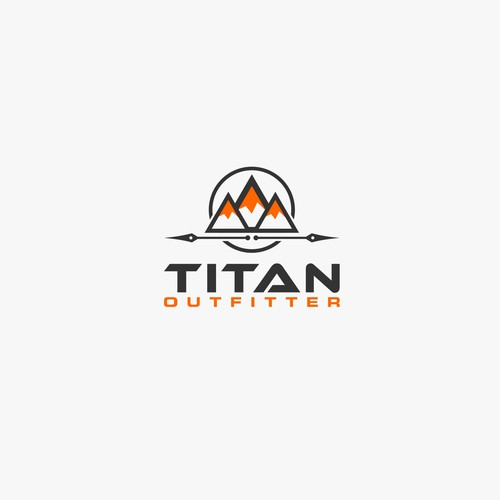 TITAN OUTFITTER