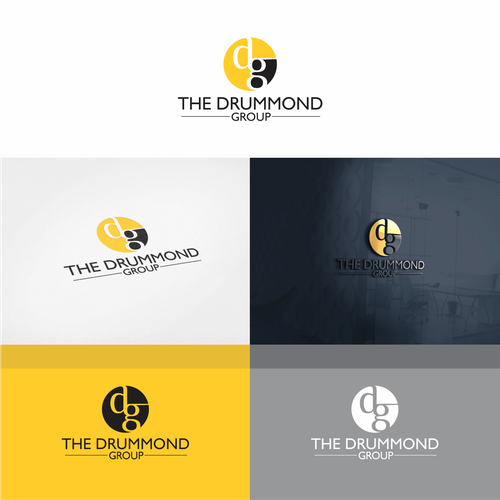 Residential Real Estate logo for The Drummond Group