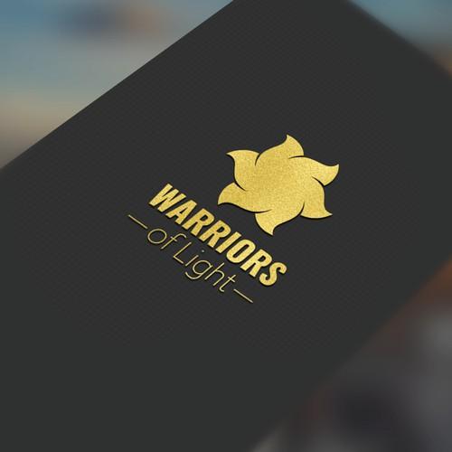 Warriors of Light Logo Concept