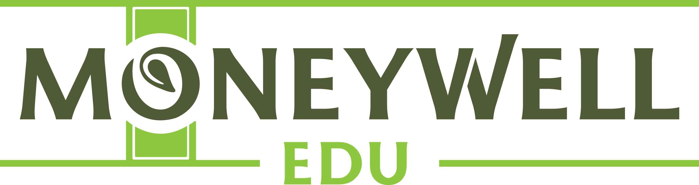 Logo for Moneywell EDU course for CLEMSON Univ online