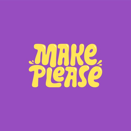 Makeplease Branding