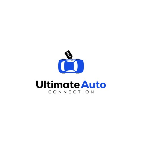 Logo Ultimate Auto