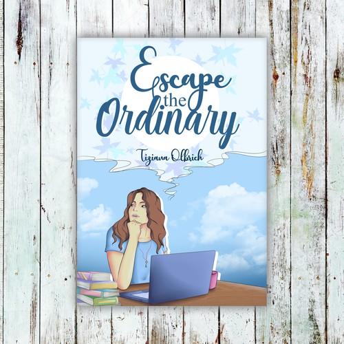 escape  the ordinary-cover art