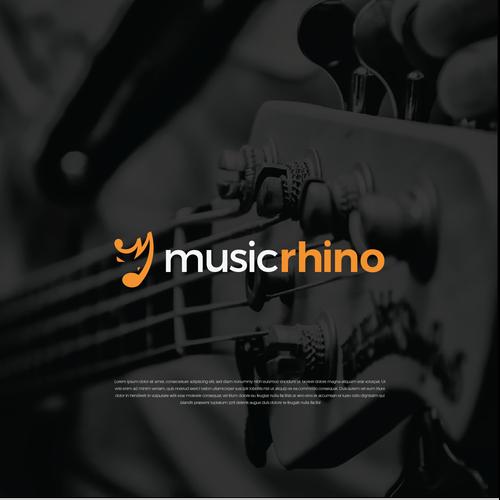 musicrhino