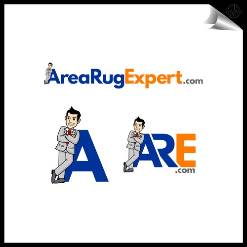 Logo for AreaRugExpert.com