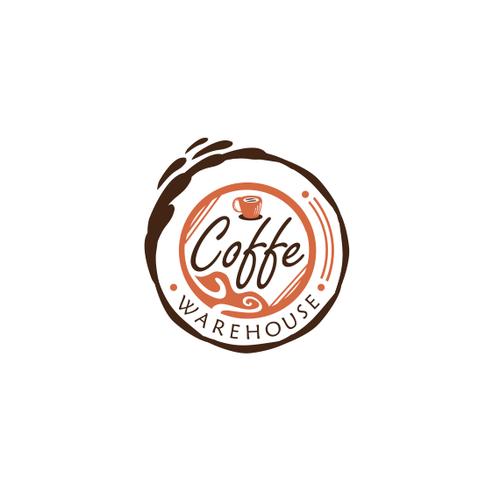 Coffe WAREHOUSE