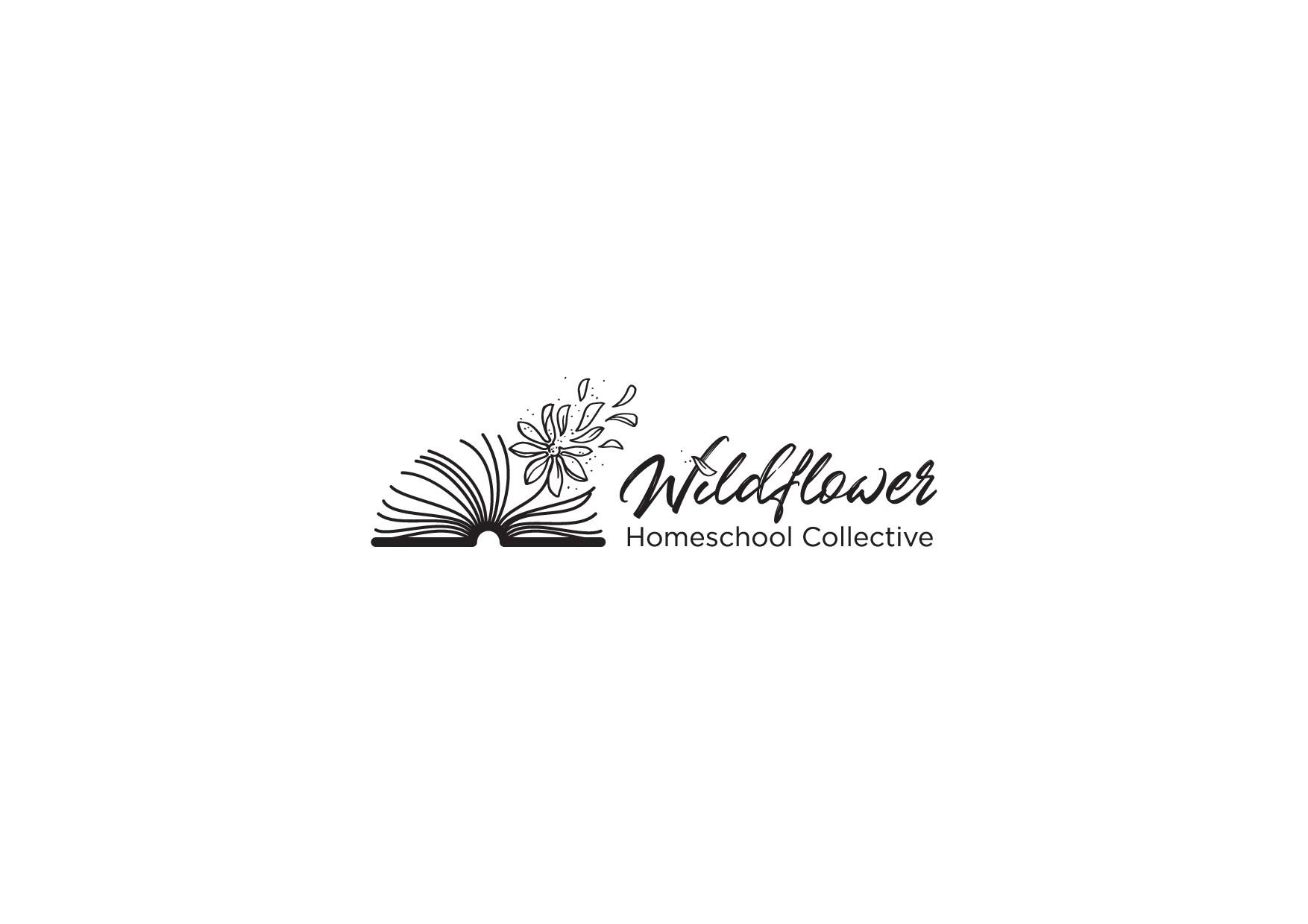 Create a fun, organic Logo for a Homeschool Organization