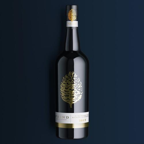 Frind Premier Chardonnay