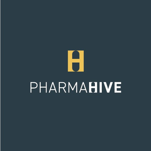 Logo proposal for a pharmaceuticals company