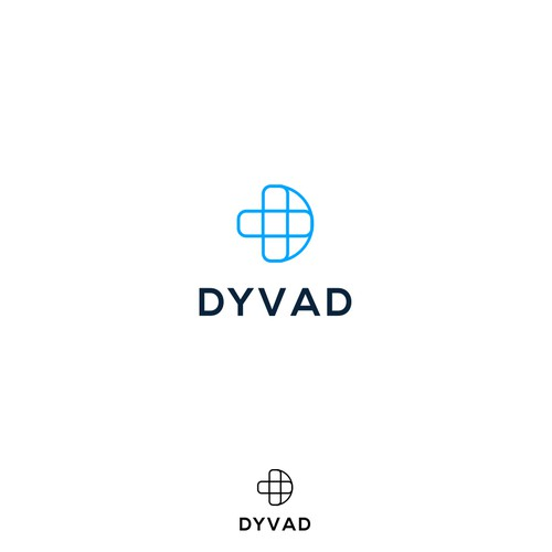 Logo for a medical IT company!