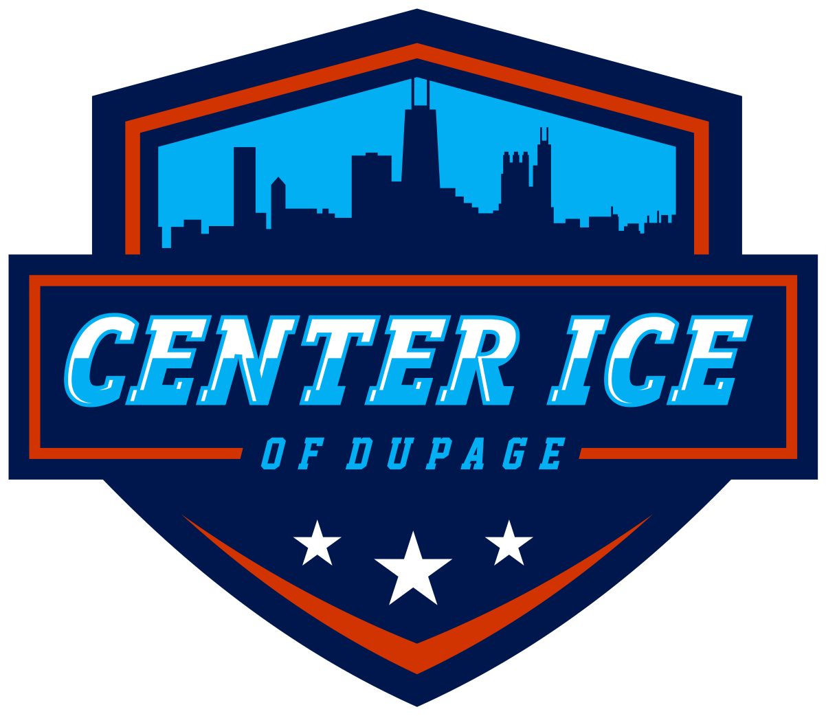 Chicago based ice arena needs a new logo