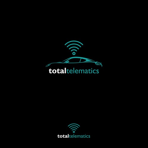 Logo for Total Telematic - GPS for Automotive