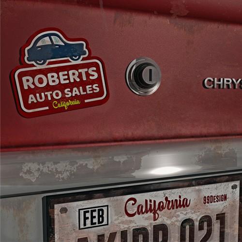 RAS - Robert Auto Sales