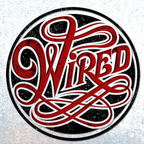 New logo wanted for wired