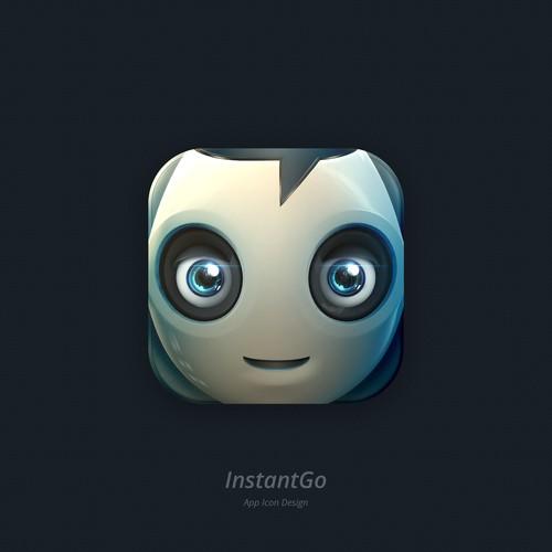 InstantGo App icon